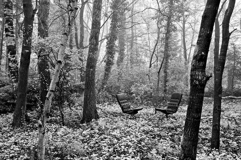 solitude # un