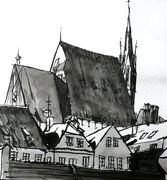 Church of St Vitius