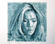 Silesian e-portraits: drawings and watercolours