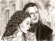 Christine and Phantom
