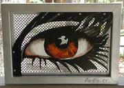 Natalie's eye