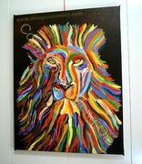 lion methamorphysis