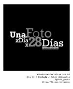 #UnaFotoxDíax28Días