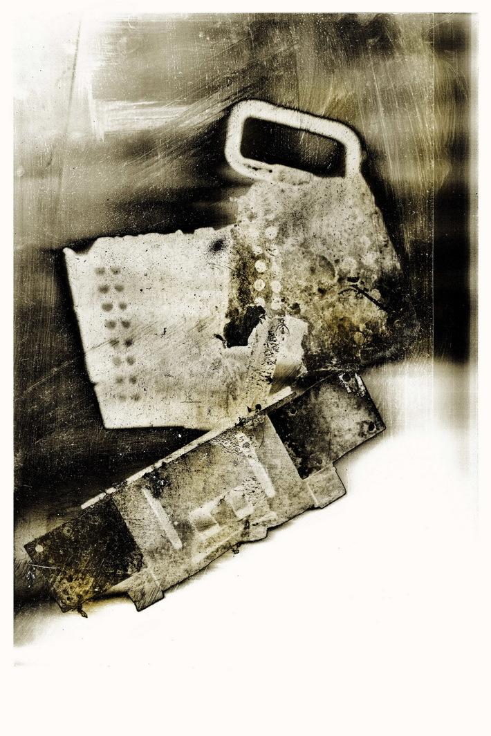 History of rust