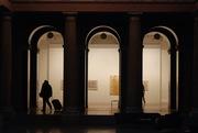 Continuum /Lionel Favre 2009