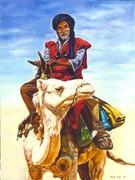 Beduino 60x80