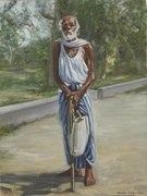 Guru di Ceylon 60x80