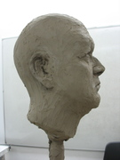 'chuck' (unfired side view)