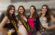 Candidatas a mis Ecuador