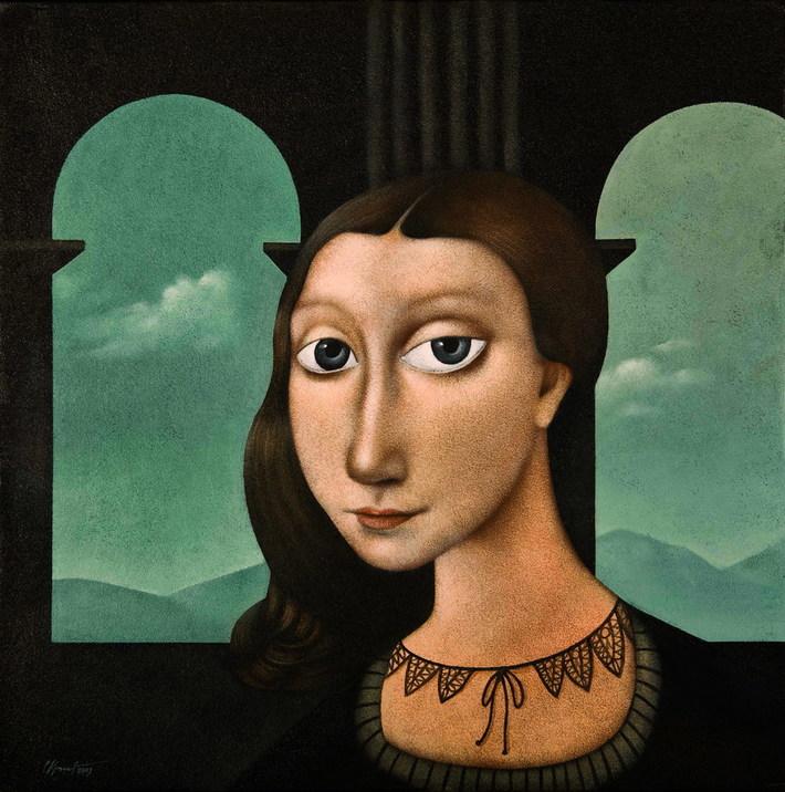 Lady Decibel