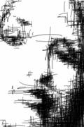 Silesian portrait iPod drawings