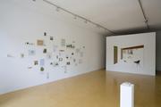 Rubicon Gallery Dublin Installation / Artist Blaise Drummond