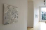 Rubicon Gallery Dublin Installation / Artist Andrew Bick