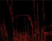 After Tchaikovsky. Symphony 6 in black&red M1