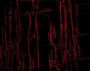 After Tchaikovsky. Symphony 6 in black&red M2