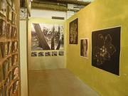 La Crèche at Berliner Kunstsalon