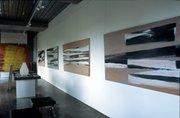 Vietta Korren-Steele 'Tilted Impositions'  2003 Gallery Paul, Fitzroy St Kilda