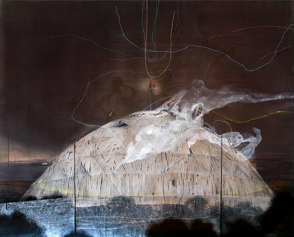 Memory's Spectra Set Adrift (2010)