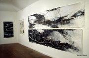 Vietta Korren-Steele 'Cement Fields 1994
