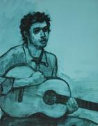 Musician 7 - Huw M