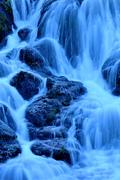 Blenheim_Waterfall