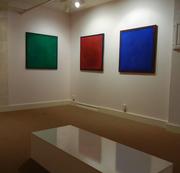 Rothko Room 2013