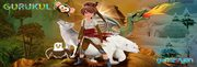Gurukul Game Character Design By GameYan 3d Production HUB