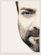 Día #10 - Una radiografía (autorretrato) - Rafael Cova