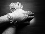 Día #12 - Un síndrome de Estocolmo - Miguel Marin