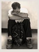 Día #16 - Un remordimiento - Rafael Cova