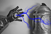 Día 6 - Un acelerador de partículas - Joaquín Pereira - Grande