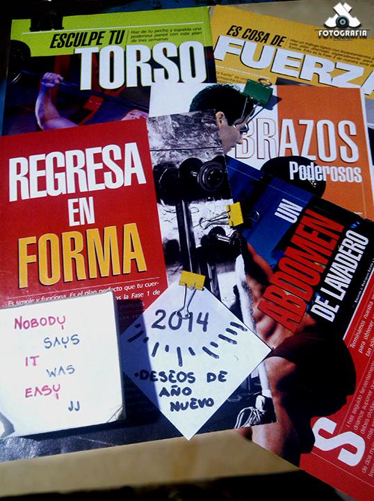 Día 22 - Un deseo colectivo - José Ramos