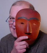 The Writer's Mask