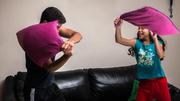 Día #26 - Un duelo - Jhonattan Giovani Chacón
