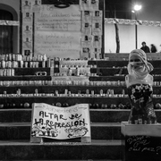 Día #27 - Una injusticia - Jhonattan Giovani Chacón