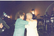 Tito Puente and Rae Arroyo