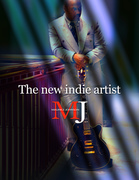 The New Indie Artist cover