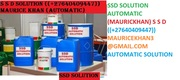 +27640409447 Ssd Chemical Solution For Sale