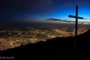 Pico Naiguata. por:  Amilcar Mora