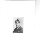 Fred in 82nd Airborne Division,  U.S. Army, 1953 001