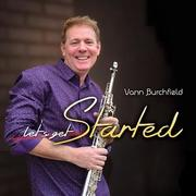 Vann Burchfield-Let's Get Started