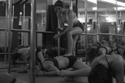 Vertical Dance Fitness
