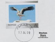 Storken Sture fra Hamar