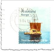 Thor Heyerdahl 100 år