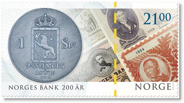 Nk1942 Norges Bank