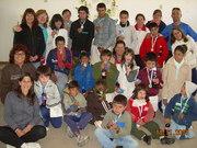 Entrega medallas 2007