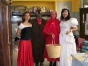 REpresentacion teatral de cuentos clásicos, 2007