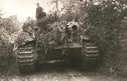 Jagdpanther de Friesen