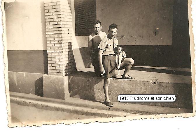 Prudhomme 1942