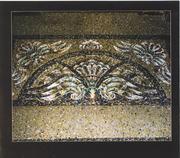 Mosaic, entry way